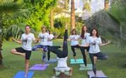 йога-тур в Турцию