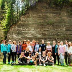 Йога-тур ВДОХновение в Карпатах