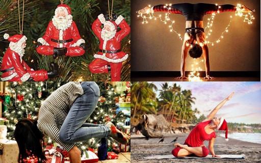 Йога-тур волшебное Рождество в Карпатах