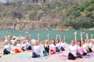 Йога Тур Индия Вдохновение