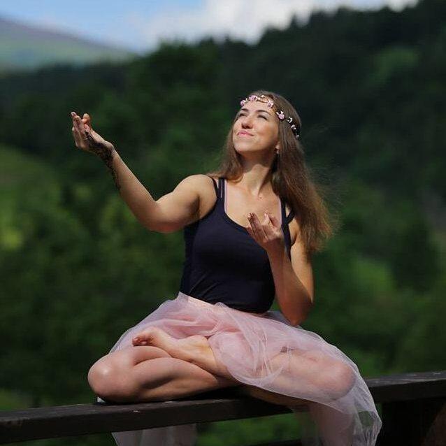 Йога Туры в Украине