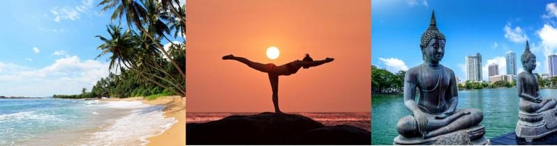 ВДОХновение - Yoga Tour