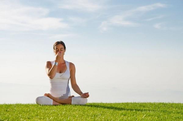 Про дыхательные практики в йоге - что такое пранаяма?