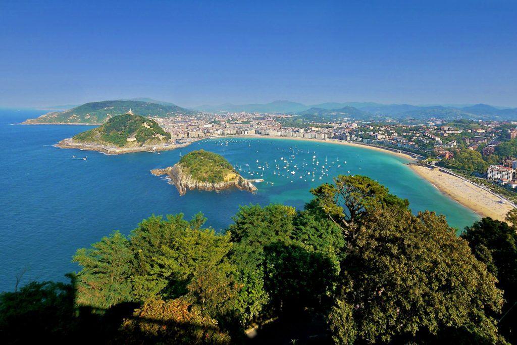 Йога-тур в Испанию