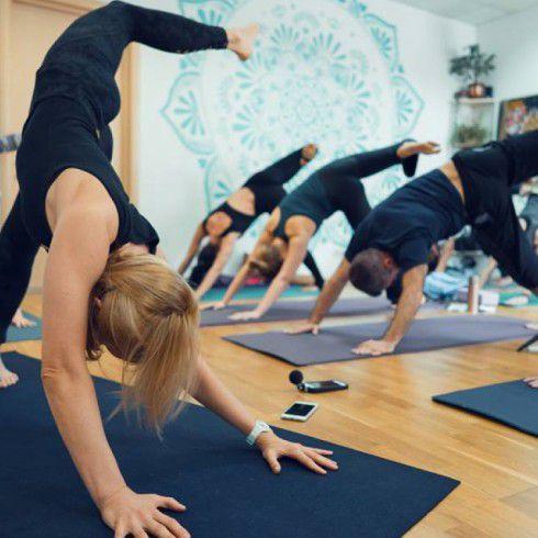Йога-студия