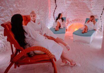 Йога-тур ВДОХновение в Ужгород
