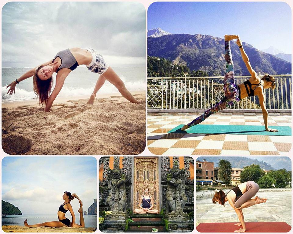 Спа-йога-тур ВДОХновение в Карпатах
